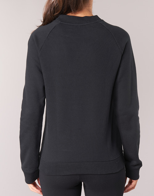 Crew Sweat Adidas Negro Textil Mujer Sudaderas Originals Trf 2DH9WEIY