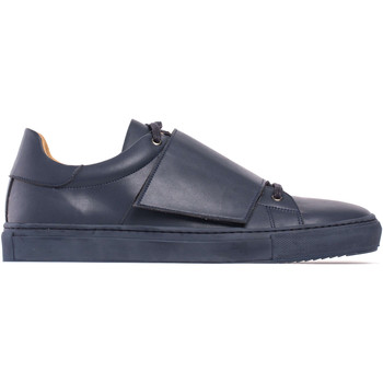 Zapatos Hombre Zapatillas bajas Nae Vegan Shoes Zero Blue azul