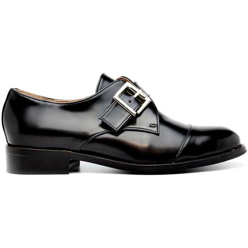 Nae Vegan Shoes Vince Black preto - Zapatos Mocasín Mujer