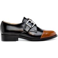 Zapatos Mujer Mocasín Nae Vegan Shoes Vince Brown castanho