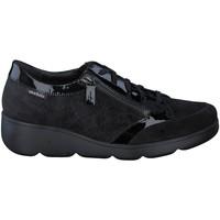 Zapatos Mujer Zapatillas bajas Mephisto GLADICE Negro
