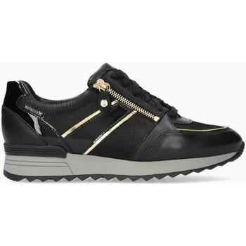 Zapatos Mujer Zapatillas bajas Mephisto TOSCANA Negro