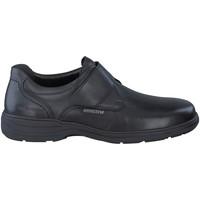 Zapatos Mocasín Mephisto DELIO Negro