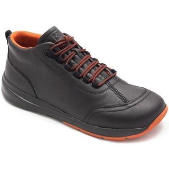 Zapatos Hombre Derbie Camper K300226-004 Negro