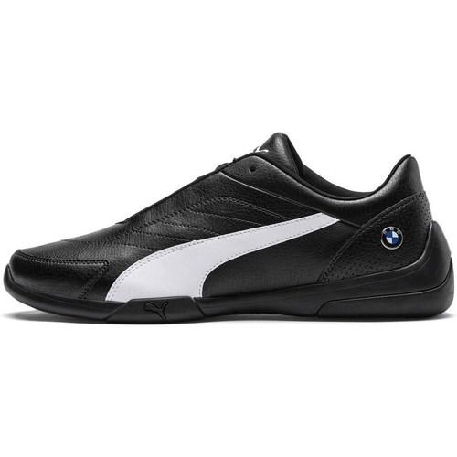 Zapatos Hombre Zapatillas bajas Puma Bmw Mms Kart Cat Iii Negros,Azul marino