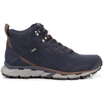 Zapatos Zapatillas altas Chiruca Botas  Aborigen 03 Goretex Azul