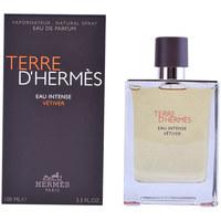 Belleza Perfume Hermès Paris Terre D'Hermès Eau Intense Vétiver Edp Vaporizador  100 m