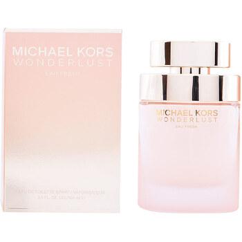 Belleza Mujer Agua de Colonia MICHAEL Michael Kors Wonderlust Eau Fresh Edt Vaporizador  100 ml