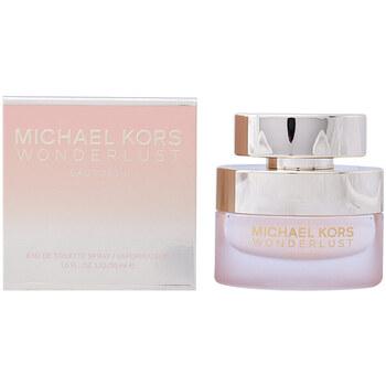 Belleza Mujer Agua de Colonia MICHAEL Michael Kors Wonderlust Eau Fresh Edt Vaporizador  30 ml