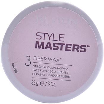 Belleza Fijadores Revlon Style Masters Fiber Wax 85 Gr 85 g
