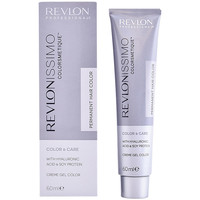 Belleza Tratamiento capilar Revlon Revlonissimo Color & Care 7,3-golden Blonde  60 ml