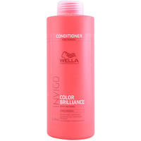 Belleza Acondicionador Wella Invigo Color Brilliance Conditioner Fine Hair  1000 ml