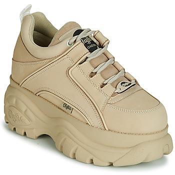 Zapatos Mujer Zapatillas bajas Buffalo 1533046 Beige