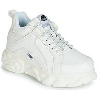 Zapatos Mujer Zapatillas bajas Buffalo 1630121 Blanco