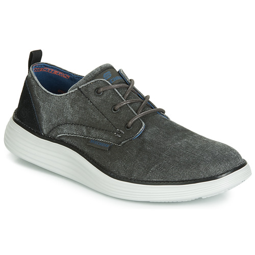 Zapatos Hombre Zapatillas bajas Skechers STATUS 2.0 PEXTON Negro