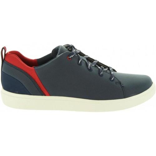 Zapatos Mujer Zapatillas bajas Clarks 26133127 STEP Azul