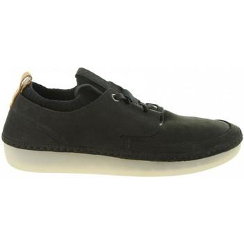 Zapatos Mujer Zapatos de trabajo Clarks 26129161 NATURE IV Negro