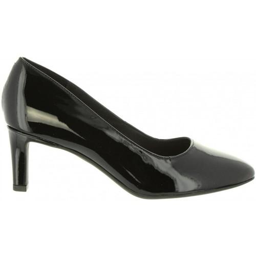 Zapatos Mujer Zapatos de tacón Clarks 26132244 CALLA Negro