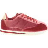 Zapatos Niña Zapatillas bajas Chika 10 COMBA 02 Rosa