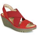 Zapatos Mujer Zapatos de tacón Fly London