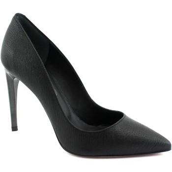 Zapatos Mujer Zapatos de tacón Evaluna EVA-I18-Z04-NE Nero