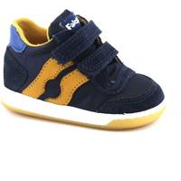 Zapatos Niños Pantuflas para bebé Naturino FAL-I18-12892-NZ Blu