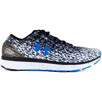 Zapatos Senderismo Under Armour CHARGED BANDIT 3 GRIS GRIS