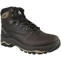 Zapatos Hombre Senderismo Grisport Marrone Dakar 11205D15G