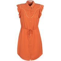 textil Mujer Vestidos cortos Les Petites Bombes AZITARTE Coral
