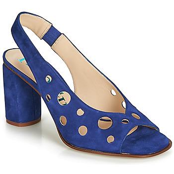 Zapatos Mujer Sandalias Paco Gil BALI Azul