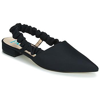 Zapatos Mujer Sandalias Paco Gil MARGAUX Negro