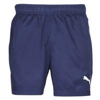 textil Hombre Shorts / Bermudas Puma WOVEN SHORT Marino