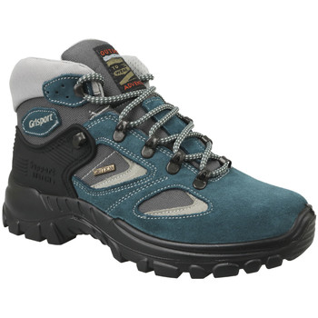 Zapatos Mujer Senderismo Grisport Octane 13320S8G