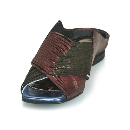 ZuecosmulesPapucei ZuecosmulesPapucei Zapatos NegroBurdeo Kepler Mujer Kepler NegroBurdeo Mujer Zapatos Zapatos c4L35jAqR