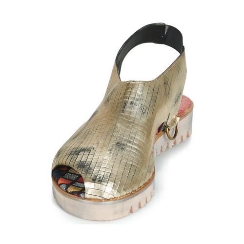 Plata Sandalias Mujer Papucei Blis Zapatos ZXiPuOk