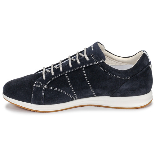 Zapatos Mujer Bajas Avery Marino Geox D Zapatillas c1JlFK