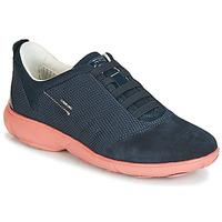 Zapatos Mujer Zapatillas bajas Geox D NEBULA Marino