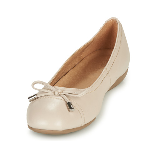 Bailarinas Geox Zapatos Annytah Topotea Mujer D manoletinas F1K3lJTc