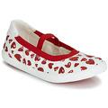 Zapatos Niña Bailarinas-manoletinas Geox
