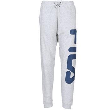 textil Pantalones de chándal Fila PURE Basic Pants Gris