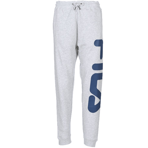 Pure Textil Chándal Gris Pants Pantalones De Basic Fila iTuPkZOX