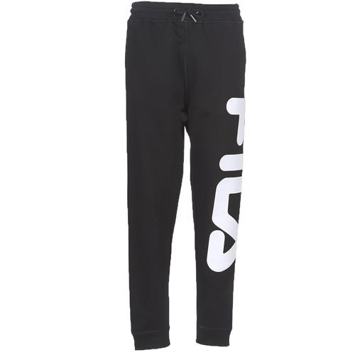 Fila PURE Basic Pants Negro - Envío gratis | ! - textil pantalones chandal
