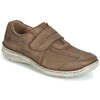 Zapatos Hombre Zapatillas bajas Josef Seibel ALEC Marrón