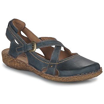 Zapatos Mujer Sandalias Josef Seibel ROSALIE 13 Azul