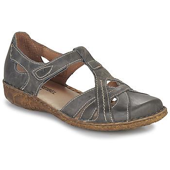 Zapatos Mujer Sandalias Josef Seibel ROSALIE 29 Azul