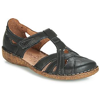 Zapatos Mujer Sandalias Josef Seibel ROSALIE 29 Negro