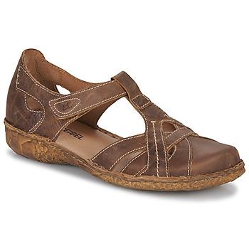 Zapatos Mujer Sandalias Josef Seibel ROSALIE 29 Marrón