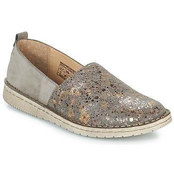 Zapatos Mujer Slip on Josef Seibel SOFIE 33 Gris / Plata