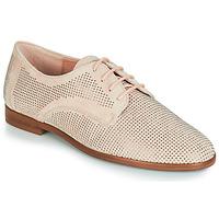 Zapatos Mujer Derbie Dorking 7785 Rosa