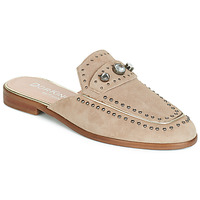 Zapatos Mujer Zuecos (Mules) Dorking 7783 Topotea